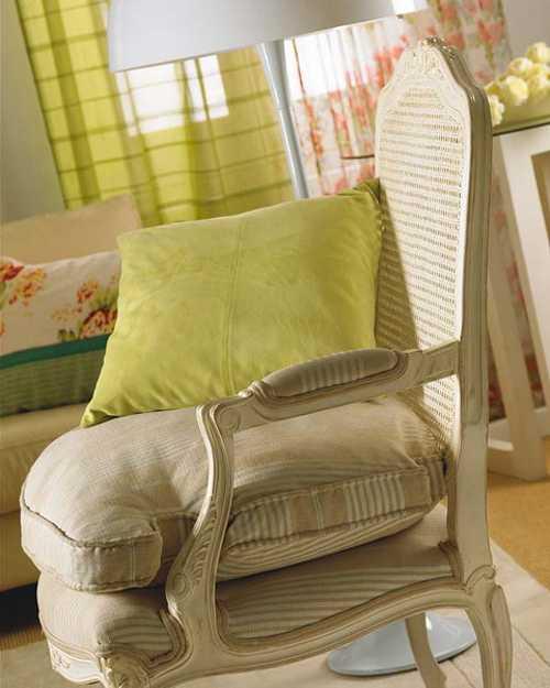 21 Fresh Modern Living Room Designs: 3 Modern Living Room Designs In Fresh Green Color Inspired