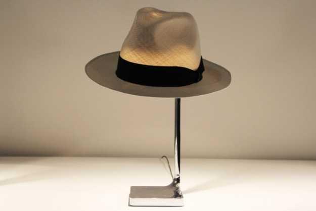 hat lamps
