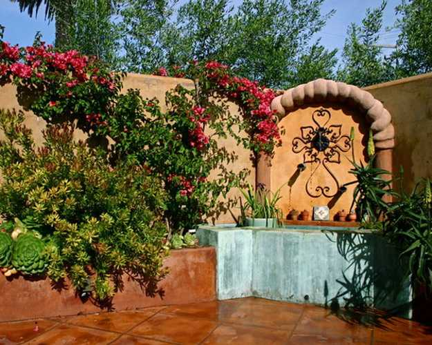 Beautiful Landscaping Ideas And Backyard Designs In Spanish And Amazing Designing Backyard Landscape Style