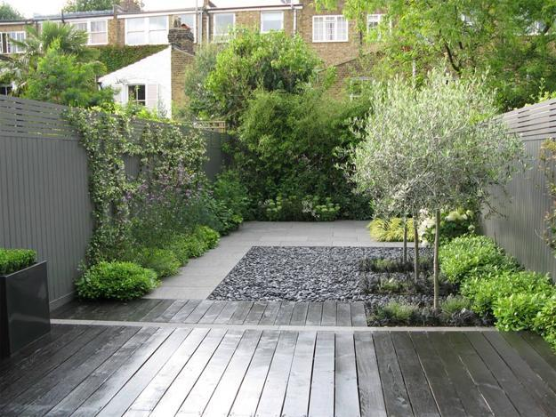 Creative Ways To Use Stones In Backyard Landscaping