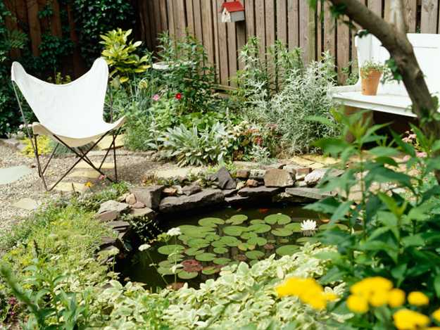 25 Beautiful Backyard Landscaping Ideas And Gorgeous Centerpieces