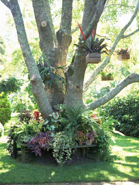 25 Beautiful Backyard Landscaping Ideas and Gorgeous Centerpieces ...
