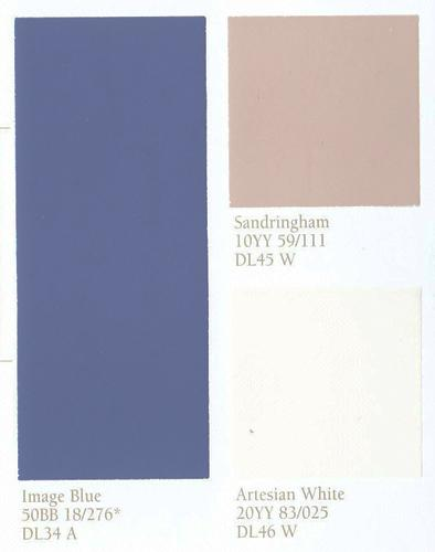 Rich blue color schemes for modern kitchen design & Blue and Neutral Color Schemes Blue Wall Paint for Modern Kitchen ...