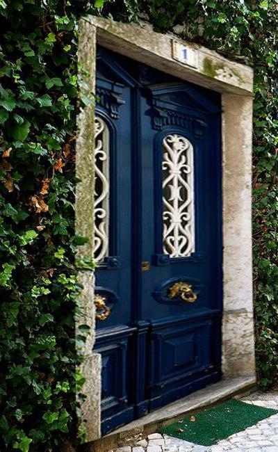 30 front door ideas and paint colors for exterior wood Dark green front door paint