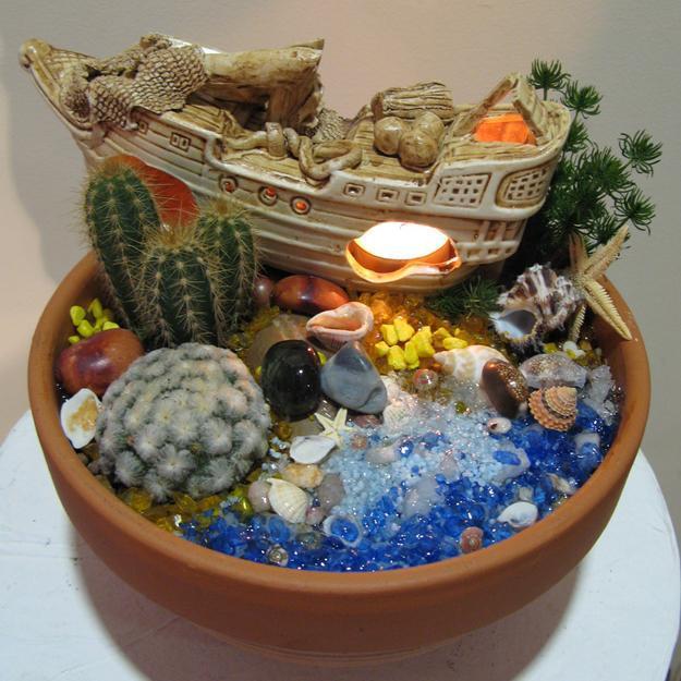 33 Miniature Garden Designs, Fairy Gardens Defining New
