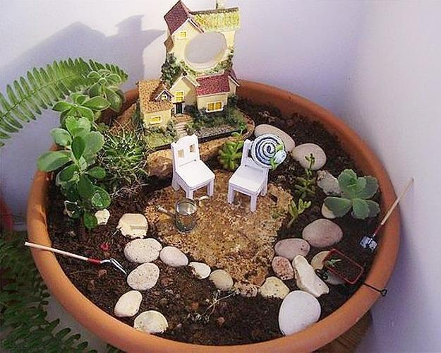 33 Miniature Garden Designs Fairy Gardens Defining New