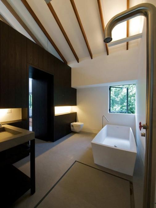 Freestanding Bathroom Tubs Define Luxurious Trends In