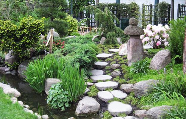 Beautiful Japanese Garden Design, Landscaping Ideas for ... on cold garden design, narrow garden plan, narrow backyard garden, narrow herb garden, purple garden design, narrow japanese gardens, peach blue garden design, happy garden design, small garden design, narrow garden bed, clean garden design, narrow garden pathways, narrow garden landscaping, traditional garden design, average garden design, narrow perennial garden, cheap garden design, white garden design, narrow garden spaces, narrow garden arbor,