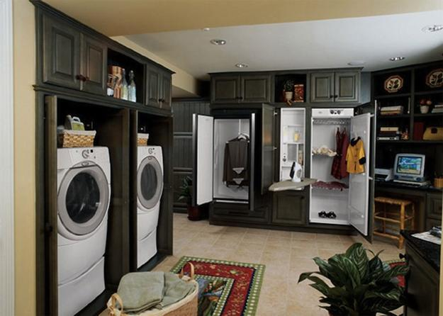 25 Laundry Room Ideas 10 Laundry Room Decoration And
