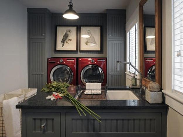 25 Laundry Room Ideas 10 Laundry Room Decoration And Organizing Tips