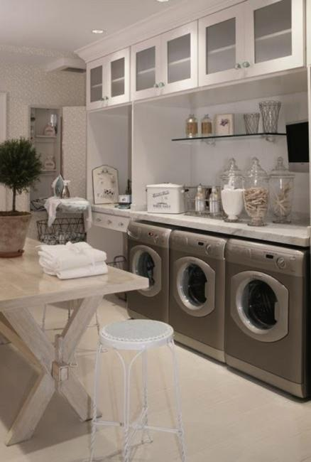Top Notch Laundry Room Design Ious Comfortable And Functional Ideas