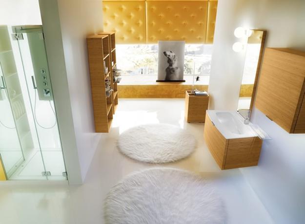 Super bathroom design green shades ideas #bathroom #design ...