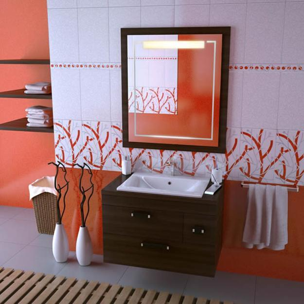 25+ Beautiful Blue Bathroom Design Ideas #bathroomideas # ...