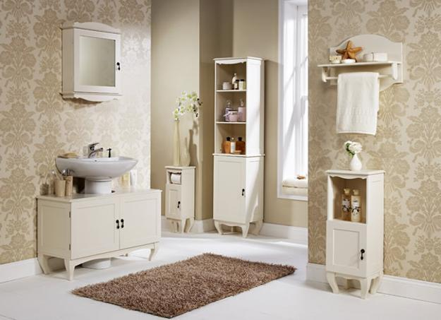 Vintage Bathroom Design Trends Adding Beautiful Ensembles ...