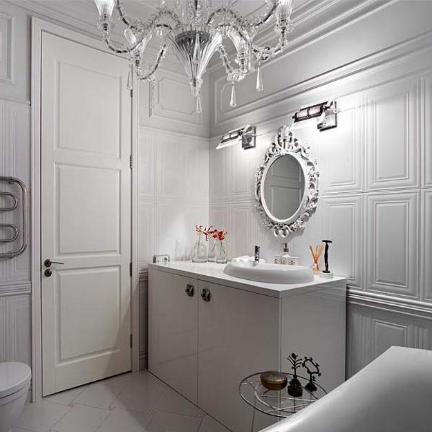 New Home Designs Latest Modern Homes Modern Bathrooms: Vintage Bathroom Design Trends Adding Beautiful Ensembles