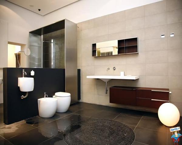 Modern bathroom design trends reinventing and for Bagno moderno design