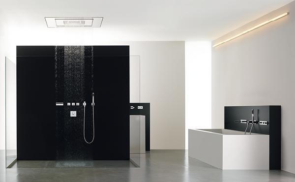 25 Modern Shower Designs And Glass Enclosures Modern