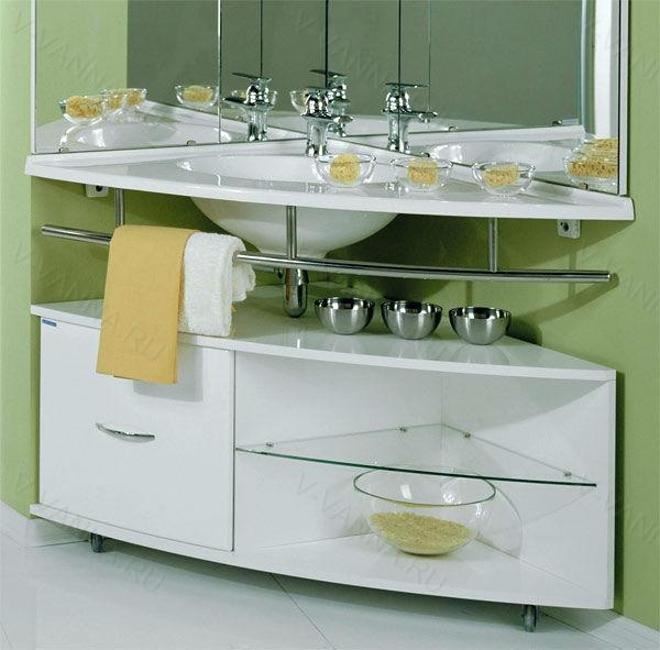 modern bathroom storage furniture