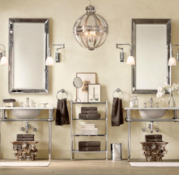 Modern Bathroom Design Trends In Storage Furniture 15
