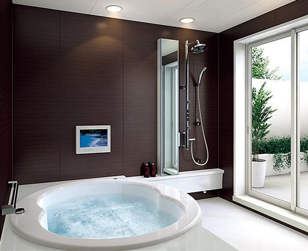 modern bathroom tubs, 20 bathroom remodeling ideas for built in bathtubs