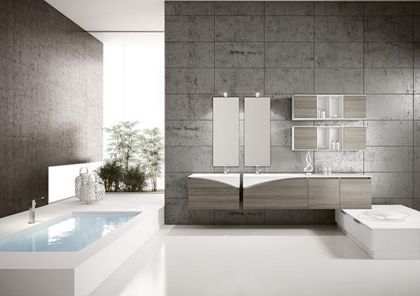 Modern Bathroom Tubs 20 Bathroom Remodeling Ideas For