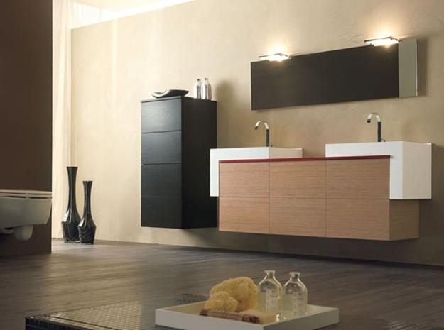 Modern Bathroom Design Trends In Bathroom Cabinets And Vanities