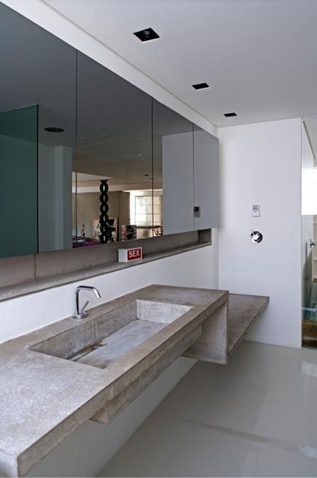 Cool Modern Bathroom Design Trends In Bathroom Cabinets And Vanities Download Free Architecture Designs Lectubocepmadebymaigaardcom