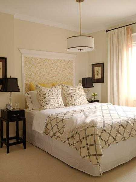 Creative Ways To Design Cheap Headboard For Beds