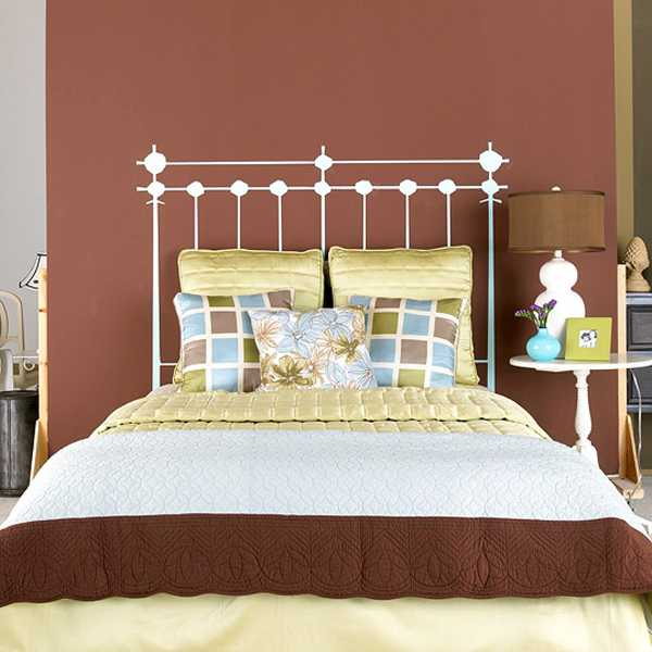 22 Modern Bed Headboard Ideas Adding Creativity to Bedroom ...
