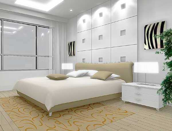22 Modern Bed Headboard Ideas Adding Creativity To Bedroom Decorating
