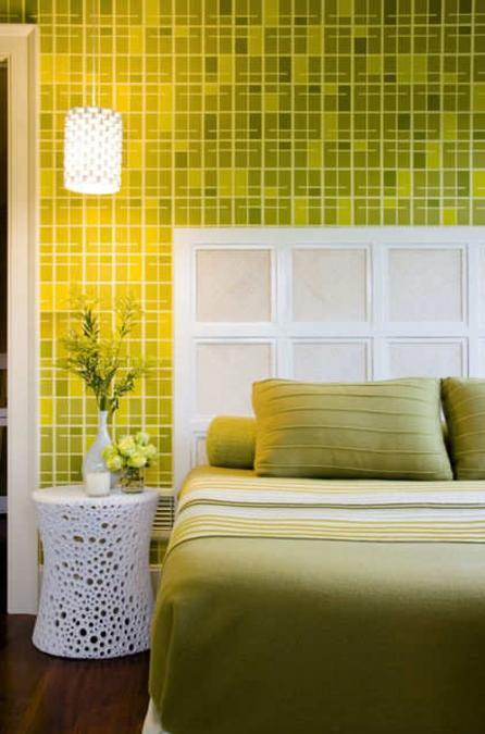 Modern Interior Design and Decor Ideas to Use Stylish Blue and Green ...