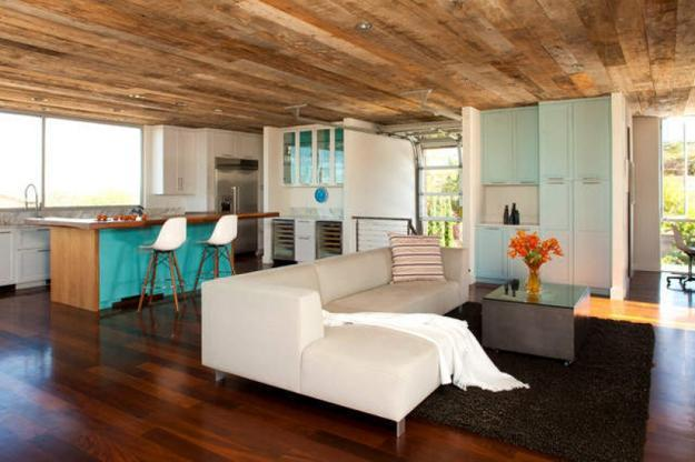 Matching Your Interior Design Color Schemes With Blue