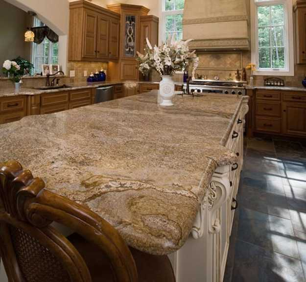 Composite Countertops Kitchen Ideas And Modern: 40 Great Ideas For Your Modern Kitchen Countertop Material