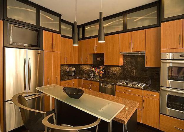 modern kitchen design trends and redesign ideas