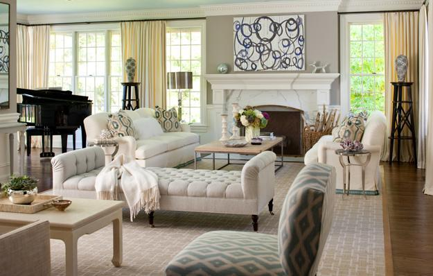 Clic Living Room And Furniture Placement Ideas