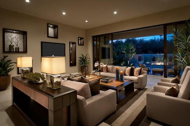 enchanting modern living room furniture design | 22 Living Room Furniture Placement Ideas Creating ...