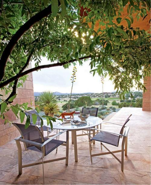 Modern Trends In Outdoor Furniture And Great Patio Ideas