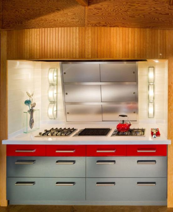 2013 Modern Kitchen Design Competition Winners For Any Budget