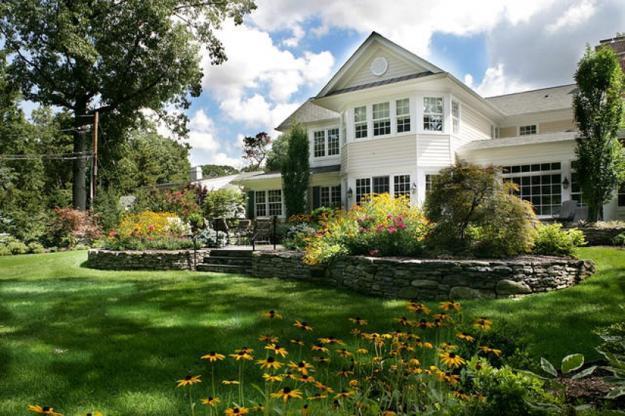 Small Modern Garden Design Ideas Raised Beds