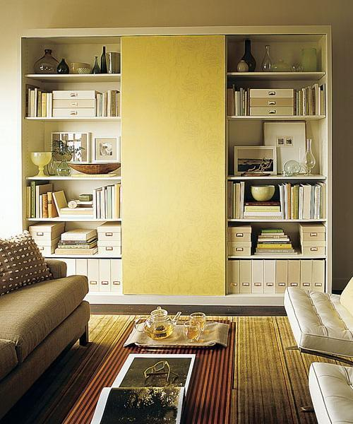 Living Spaces Office Furniture: Modern Furniture For Small Spaces, 15 Great Ideas For