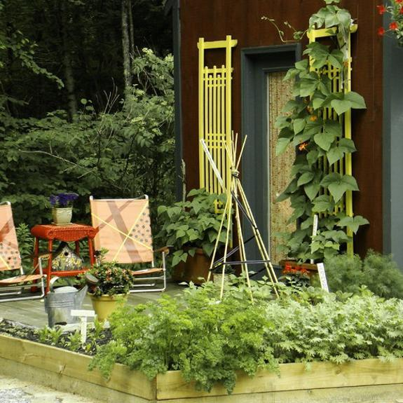 Vegetable Garden Design Ideas: 20 Raised Bed Garden Designs And Beautiful Backyard
