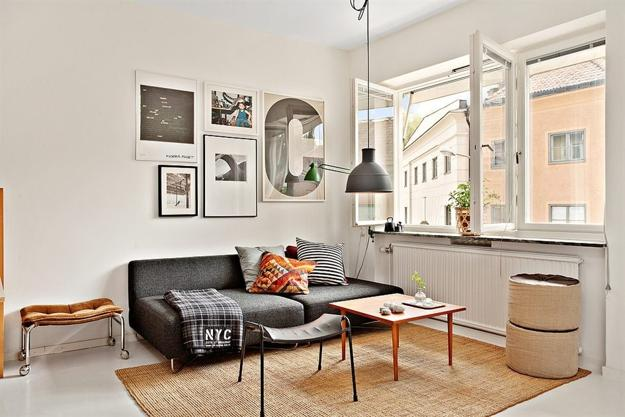 Bachelor Apartment Ideas, Decorating Personal Small Spaces