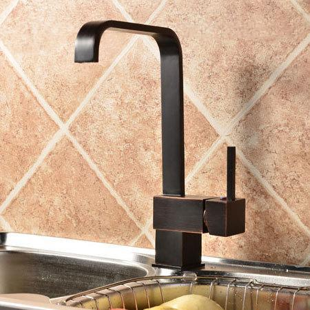 Black Kitchen Sinks Countertops And Faucets 25 Ideas Adding Black