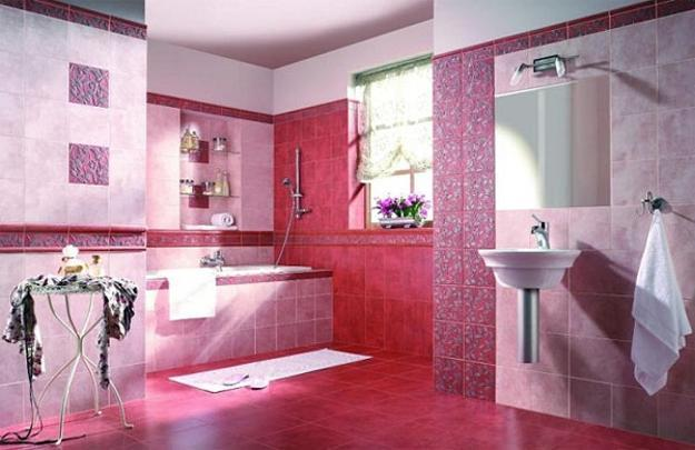 pink color schemes offering symbolic and romantic interior design ideas rh lushome com
