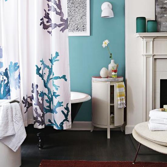 blue bathroom decorating ideas   bathroom. Royal Blue Bathroom Decor Ideas   sicadinc com   Home Design Ideas