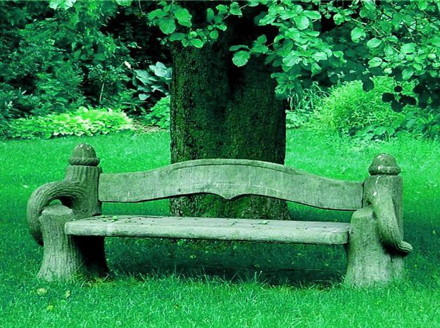 Outdoor Bench Seating Cushions