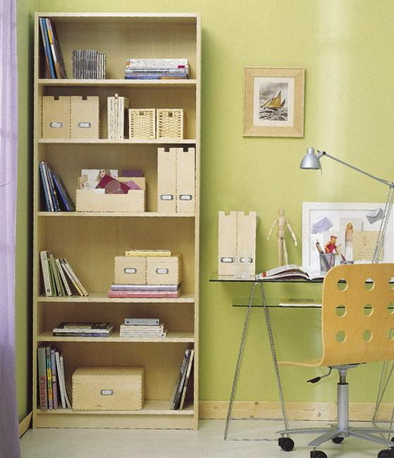 Home Office Design Tips To Stay Healthy: Summer Decorating Ideas Bringing Bright Room Colors Into