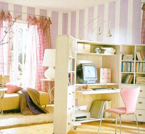 Summer Decorating Ideas Bringing Bright Room Colors Into