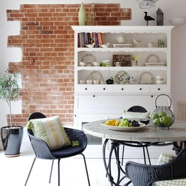 30 Amazing Design Ideas For A Kitchen Backsplash: 22 Modern Kitchens And Dining Room Designs Enhanced By