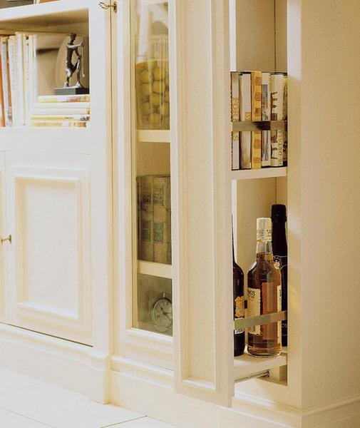 25 Mini Home Bar and Portable Bar Designs Offering Convenient Space ...